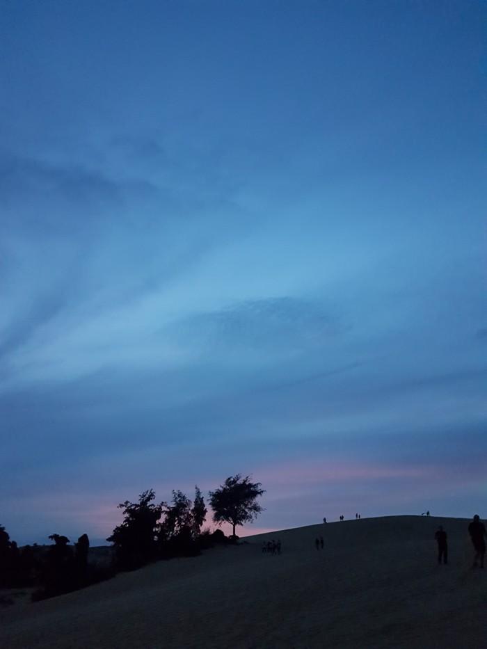 Восход и закат в Муйне (Вьетнам). Вьетнам, Восход, Закат, Фотография, Длиннопост