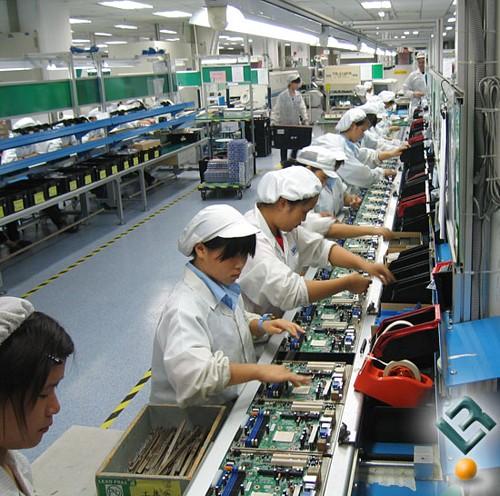 Как китайцы собирали дорогие ноутбуки в подвале провинциальной швейной фабрики Китай, Китайцы, Китайские товары, Компьютеры и ноутбуки, Ноутбук, Длиннопост