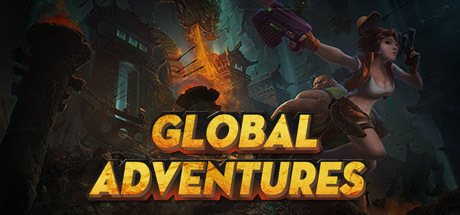 Global Adventures steam, Steam халява, mmobomb
