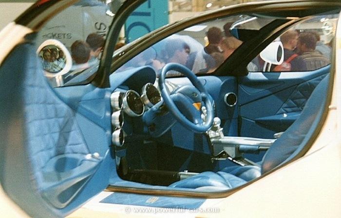 Малоизвестный концепт. (Часть 14) 1995 Ford GT 90 Авто, Прототип, Концепт-Кар, Автомобильное сообщество, Форд, Длиннопост