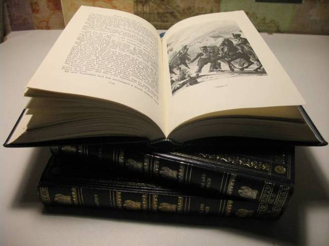 Война и мир рецензии на книгу 9009