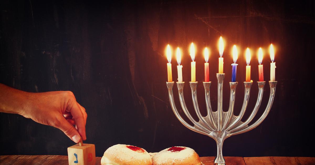 Hanukkah ˈ h ɑː n ə k ə HAHnəkə Hebrew חנכה ḥanuká Tiberian ḥanuká usually spelled חנוכה pronounced in Modern
