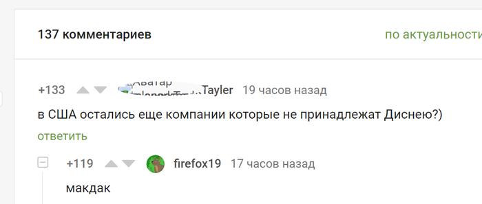 Аватар в комментариях баг, аватар, Комментарии