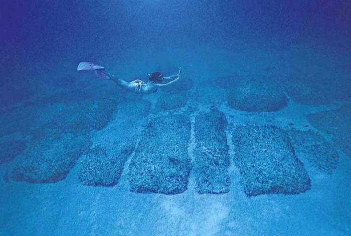 Загадки океанов реальные случаи видео