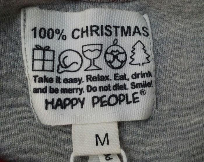 Немного рождества и Нового Года Пижама, Новый Год