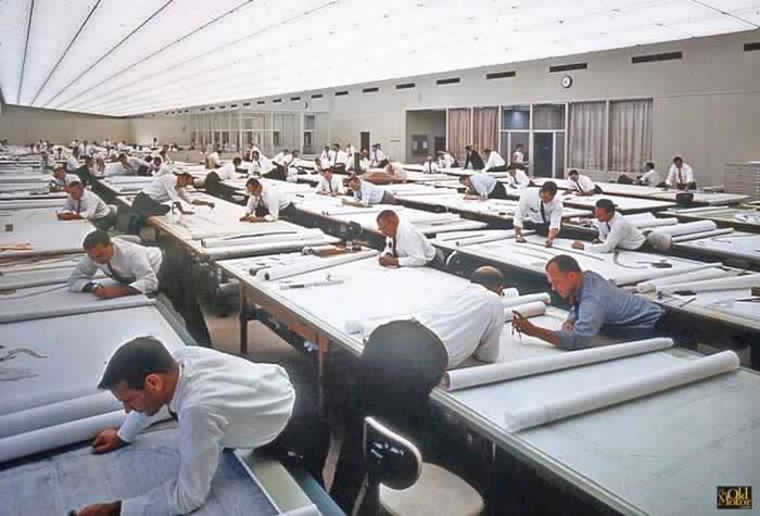 Как чертили до появления AutoCAD и др. САПР программ. фотография, кульман, autocad, от руки, черчение, авторкад, authorcad, длиннопост