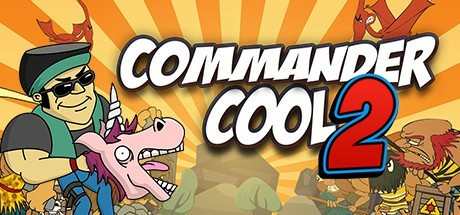 Раздача Commander Cool 2 от Orlygift Steam халява, orlygift