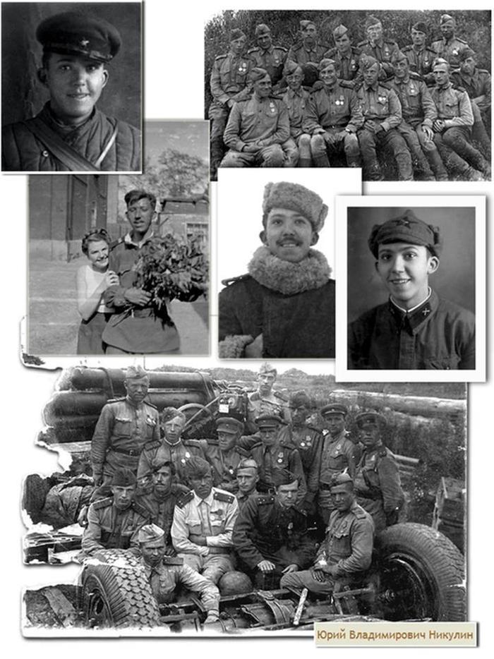 18 декабря родился Юрий Никулин наши фильмы, актеры, клоун, Юрий Никулин, паровоз, длиннопост