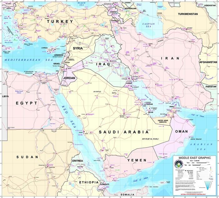 Иерусалим. Взгляд из Израиля. Политика, Иерусалим, Ближний восток, Длиннопост