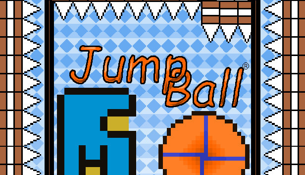 JumpBall Steam халява, Steam