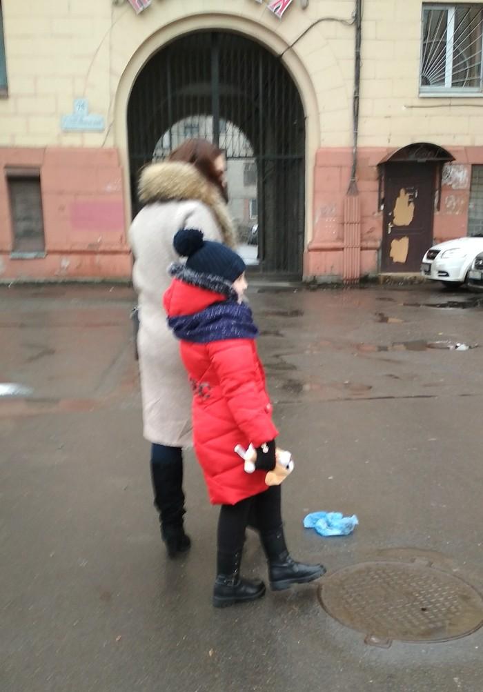 Воспитание свиней свинья, Россия, Санкт-Петербург, Дети, длиннопост
