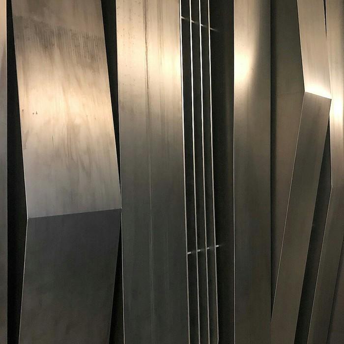 Valve украсила стены в стиле Альянса из Half-life 2 Valve, Half-Life, Twitter, Длиннопост