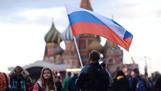 Россию сравнили со Спартой Новости, Россия, Спарта, Политика