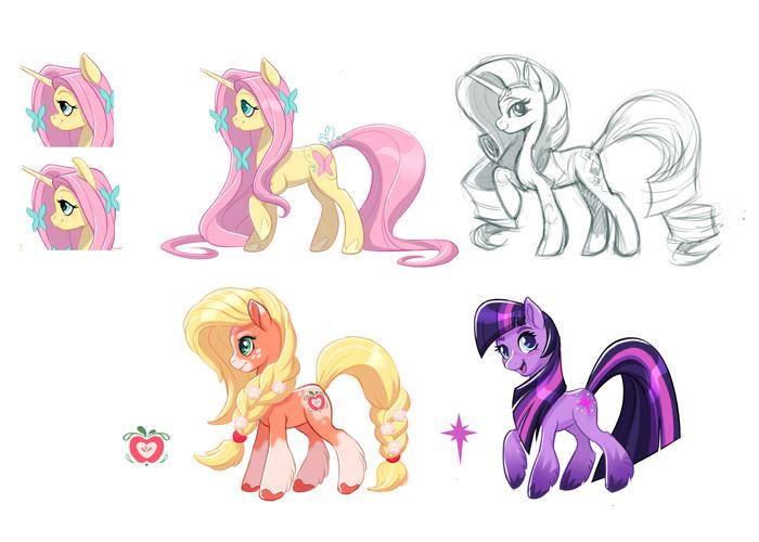 Конец MLP или новое начало? My little pony, MLP Season 8, Конец близок, Длиннопост