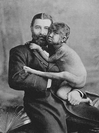 Девочка и обезьяна секс