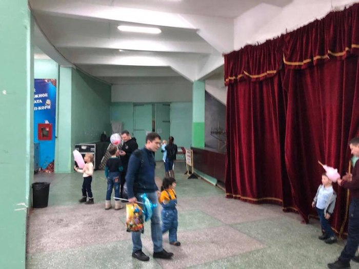 Коротко и с картинками про Иркутский Цирк. цирк, иркутск, ужас, резонанс, длиннопост, Дети
