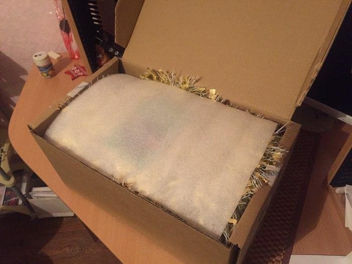 Новогодний обмен подарками Обмен подарками, Новый Год, Тайный Санта, Снегурочка, Подарок, Длиннопост