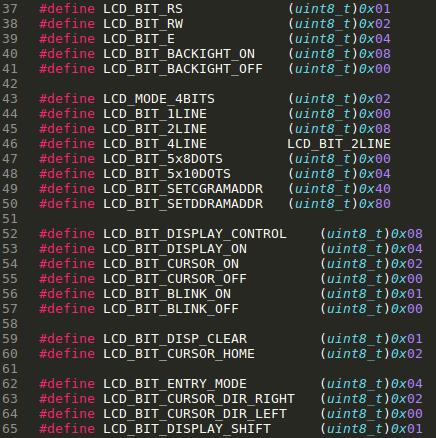 STM32 от Булкина. Урок 2: Пишем библиотеку сами для STM32 Stm32, Урок, Длиннопост