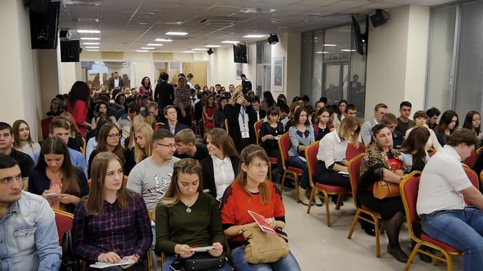 Поддержка молодых предпринимателей. Бизнес, Предпринимательство, Поддержка, Краснодар, Минобрнауки, Видео, Длиннопост