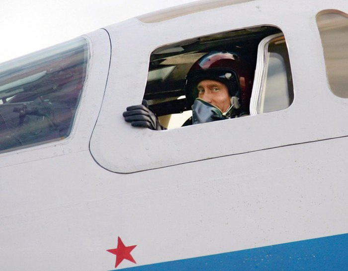 После перехвата в Сирии Запад признал преимущество Су-35 перед F-22 Су-35, f-22 Raptor, Самолет, Перехват, Россия, Америка, Путин, Политика, Длиннопост