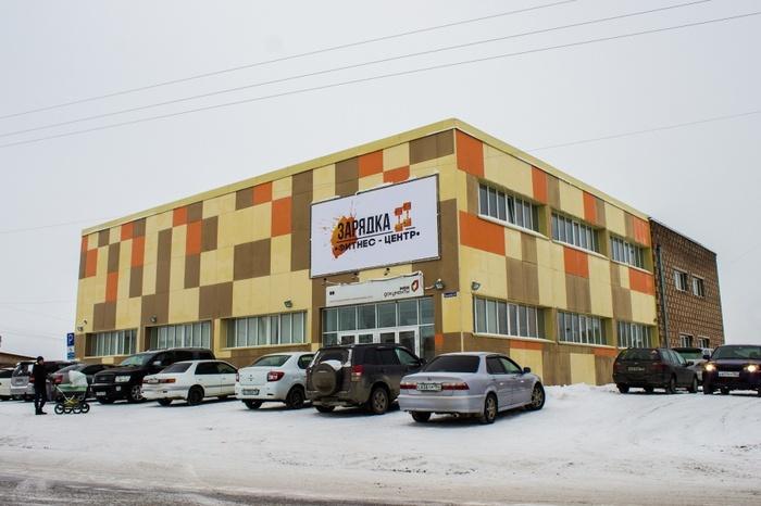 Сибиряк потратил 25 миллионов на фитнес-центр в глубинке Сибирь, Провинция, Фитоняшка, Чулым, Фитнес, Бизнесмен, Новосибирск, Длиннопост