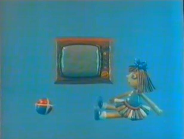 """В программе """"Спокойной ночи, малыши!"""" 1981-1987 годах каждый день недели была разная открывающая заставка. Спокойной ночи малыши, Телепередача, Длиннопост, Факты, История, Видео"""