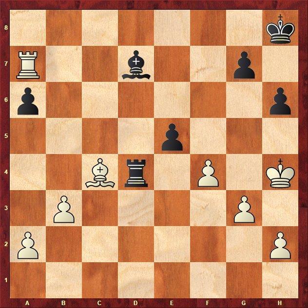 Белые начинают, и... Шахматы, Шахматные задачи