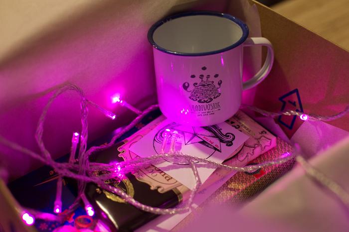 Анонимная Снегурочка - отправляю свой подарок! Анонимный ДМ, Анонимный обмен подарками, Владивосток, Тула, Длиннопост, Тайный Санта, Обмен подарками