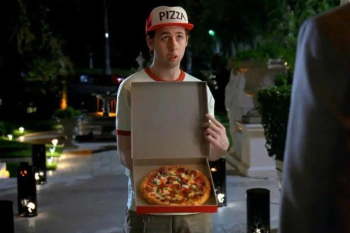 Член в пицце, или забань меня собака админ Пицца, Общественное мнение, Фигня, Длиннопост