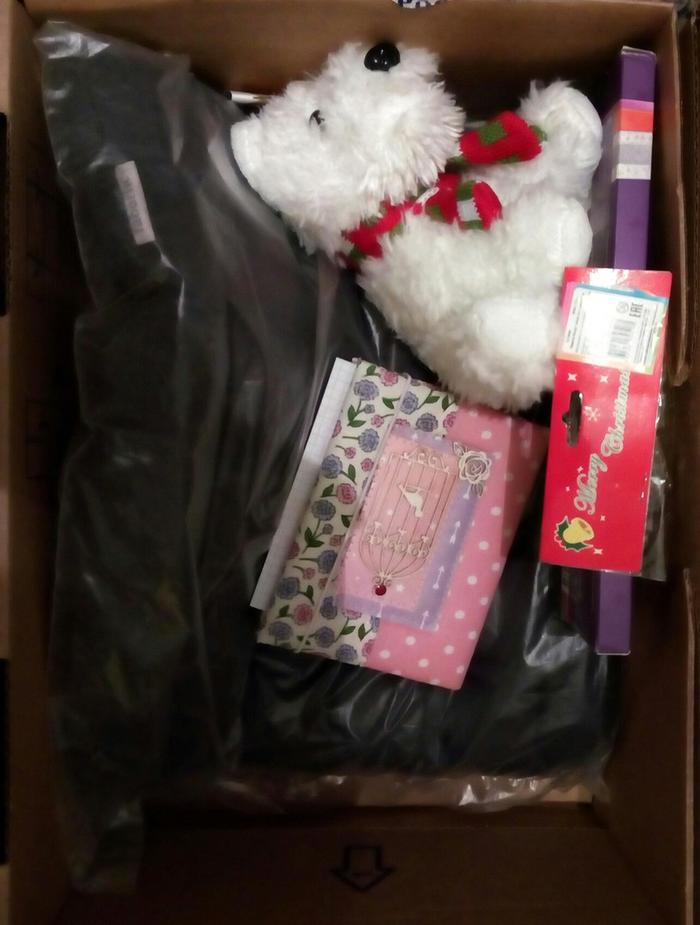 Подарок Казань - Казань Тайный Санта, Новый Год, Обмен подарками, Длиннопост