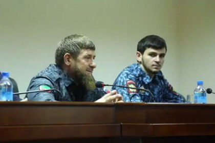 Чечня территория возможностей. Чечня, Рамзан Кадыров, Кумовство, Демократия