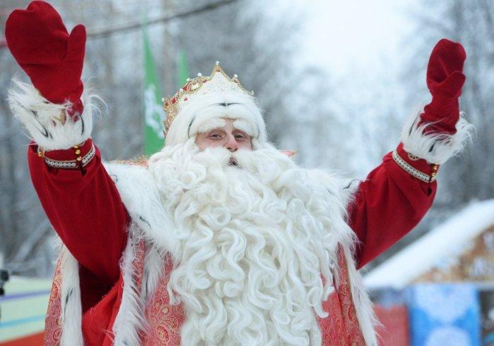 Дед Мороз — пьяница и развратник. Если верить западным СМИ. Политика, Копипаста, Голландия, Россия, Дед Мороз, Длиннопост