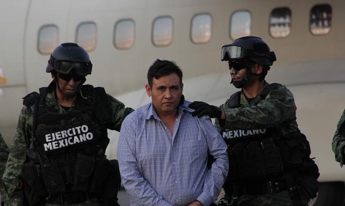 Эль Менчо: самый опасный человек Мексики Эль Менчо, Наркокартель, Мексика, Длиннопост