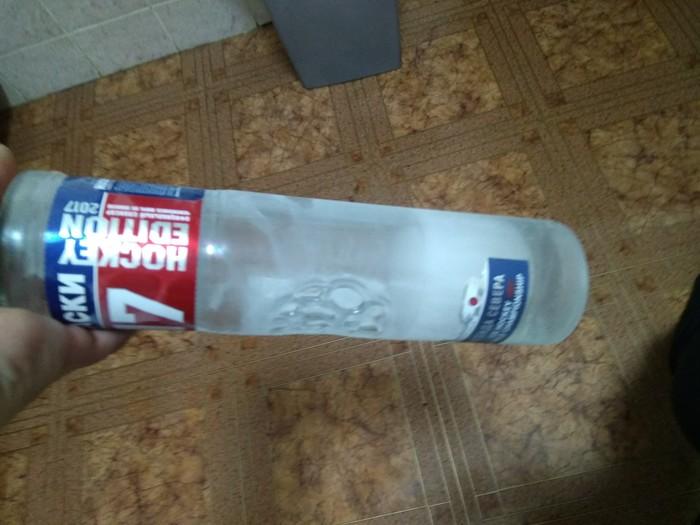 -45 водка на балконе замерзла Водка, Алкоголь, Замерзание