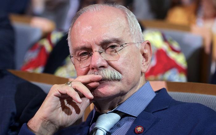 Барина обидели Фильмы, Россия, Пресса, Сми, Суд, Михалков