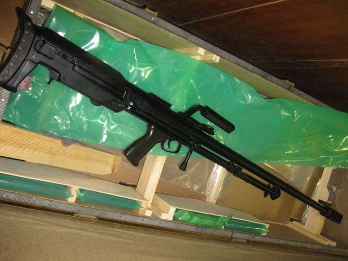 Слонобой для России или гражданский вариант 12,7-мм снайперской винтовки 6В7 Корд Калибр, Корд, Снайперы, 6В7, Винтовка, Снайперская винтовка