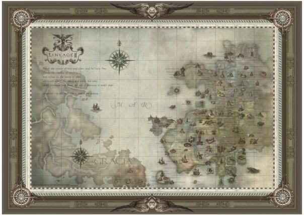 Королевство, которое замёрзло (часть 4) Lineage 2, Гномы, Blacksmith, Mine, Хаммер, Merchant, Горы, Cave, Длиннопост