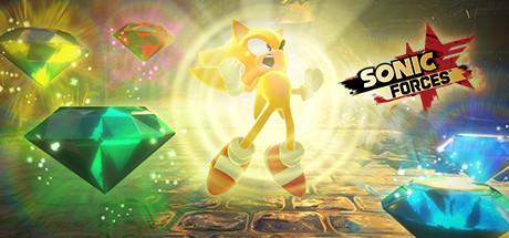 Super Sonic (Sonic Forces) DLC бесплатно до 23 января в Steam, PSN и Xbox live Steam, Халява, Steam халява, PSN, Xbox live