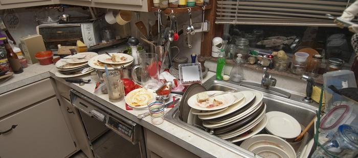 У всех так? Ужин, Кухня, Приготовление, Семейная жизнь