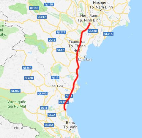 По Вьетнаму на мотоцикле ч.4 Вьетнам, Мотоциклы, Мотопутешествие, Туризм, Длиннопост