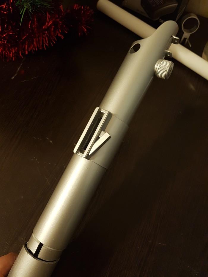 Как сделать световой меч со звуковыми эффектами своими руками часть 1 (подробная пошаговая инструкция, очень длиннопост) световой меч, своими руками, длиннопост