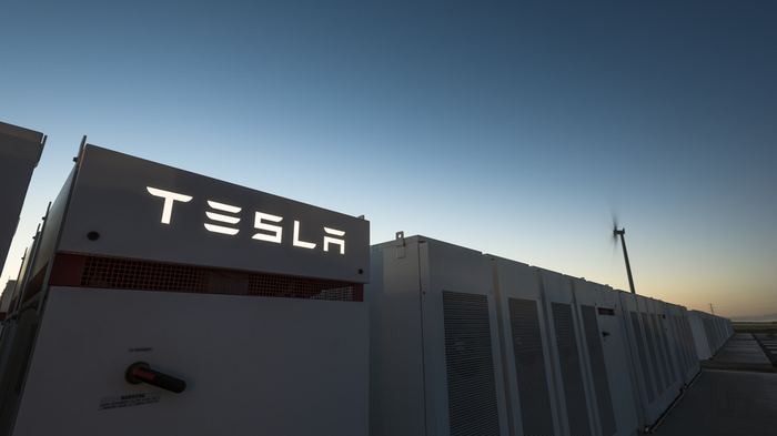 Гигантский аккумулятор Илона Маска впервые пригодился. Новый рекорд! Илон Маск, Батарея, Аккумулятор, Австралия
