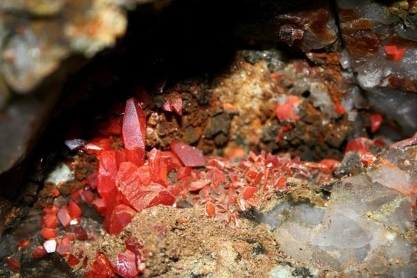 Минералы хрома Лига минералогии, Минералы, Хром, Кристаллы, Минералогия, Геология, Длиннопост