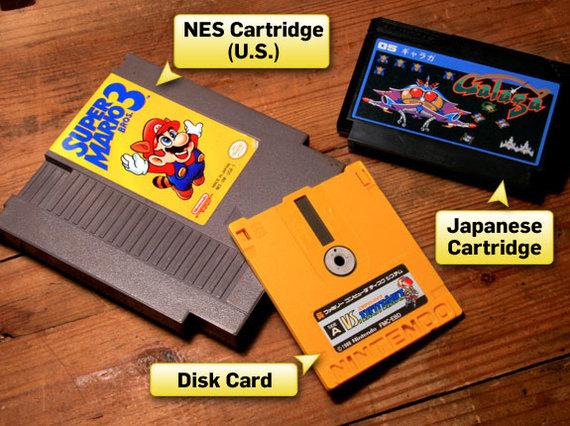 """""""Кризис игровой индустрии"""" Игры, Кризис, Gta 5, Nintendo, Dendy, Nes, Картридж, Famicom, Длиннопост"""
