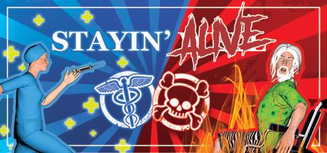 Stayin' Alive раздача Steam, Раздача, Халява