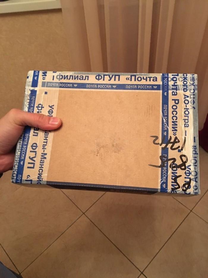 Вот и мой подарок пришел Обмен подарками, Анонимный санта, Анонимный Дед Мороз на Пикабу, Длиннопост, Тайный Санта