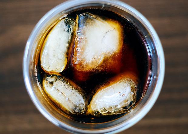 Химики изучили тонкости заваривания кофе холодным способом Наука, Новости, Химия, Кофе, Кофеин