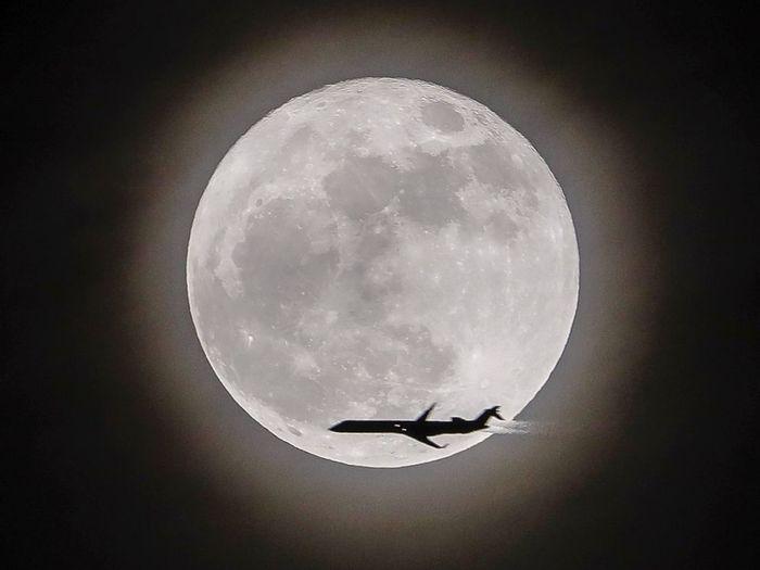 Ох уж эти астрономы... 31 января 2018 Супер-Голубая Кровавая Луна... Луна, Новости, Полнолуние, Затмение, NASA, Видео, Длиннопост, Новый Год