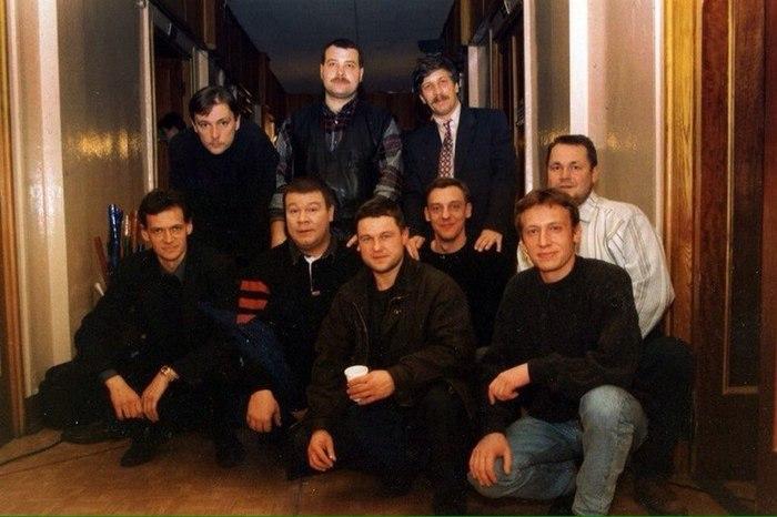 Улица разбитых фонарей 1999 год Русские сериалы, Дукалис, Улицы разбитых фонарей