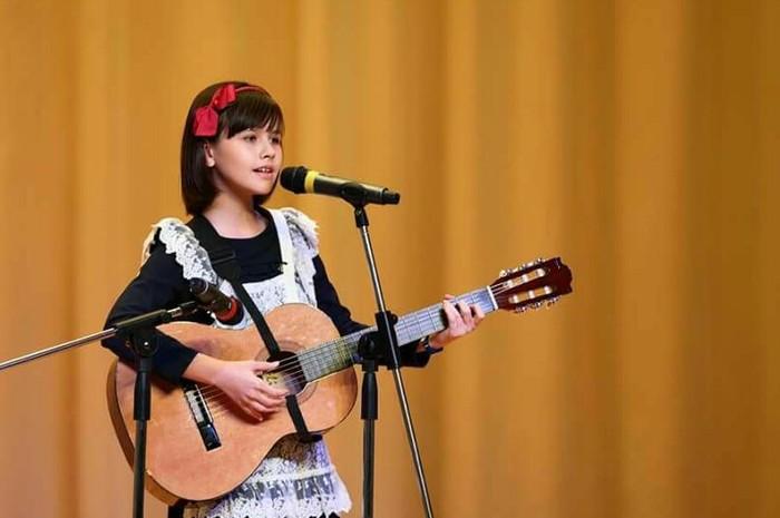 С подключением, или приветственное :) Авторская песня, Гитара, Музыка, Лайк, Школа, Девочка, Длиннопост, Видео